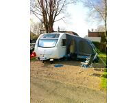 Kampa 260 Air Awning. Used in good condition.