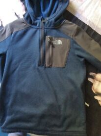 THE NORTH FACE JUMPER