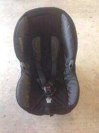 Maxi-Cosi Group 1 cart seat - Easyfix