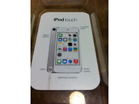 IPod touch 5th generation 32gb in space grey
