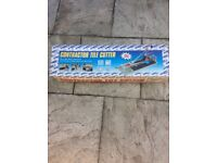 Screwfix Contractor Tile Cutter - brand new and unused. Still in original packaging,