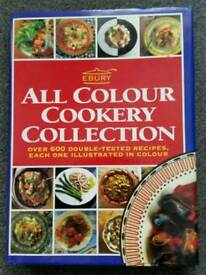 COOK BOOK.