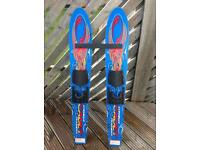 Connelly Cadet Trainer Waterskis