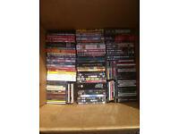 Job Lot, Dvd's, Cd's, Music, Film, TV