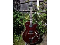 Epiphone Swingster - as new
