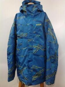 Rossignol Winter Ski Jacket (SKU: 2TZ4SV) - Previously Owned