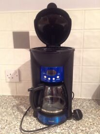 coffee machine for sale at £25