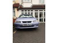 Toyota Camry Sport VERY RARE automatic