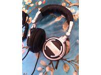 Allen & Heath XD-53 Headphones