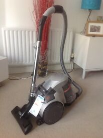 Vax Air Silence Cylinder Vacuum Cleaner