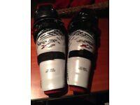 "Ice Hockey Junior vapor X3.0 12""/30cm leg pads"