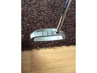 Odyssey putter golf clubs
