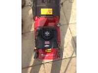 MOUNTFIELD MOWER FULL SERVICED