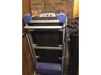 York Treadmill , running machine