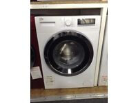 Beko 12kg 1400 spin washing machine. A+++ energy rated £400 RRP £519 new/graded 12 month Gtee