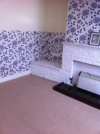 2 Bedroom terraced house to rent.Move in for free.lovely location