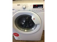 HOOVER ALL IN ONE WASHER DRYER SUPER FAST 1600 SPIN