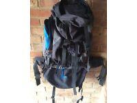 Mountain Life 65 backpack