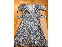 3 women's dresses all size 10, very good makes