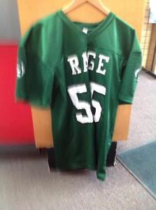 Rage AAA Football Jersey -Men's XL- green (sku: Z14876)