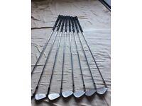 Set Cobra S9 irons