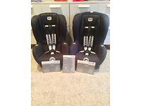 Britax Duo Plus Car Seats