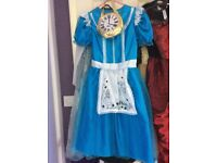 Various girls dress up outfits, all great condition