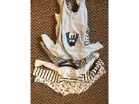 Baby boy clothing bundle 0-3mth #6