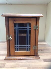 Small decorative cupboard