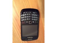 Blackberry curve 8520 smartphome