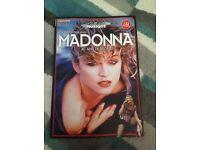 Madonna Legends Of Music Magazine