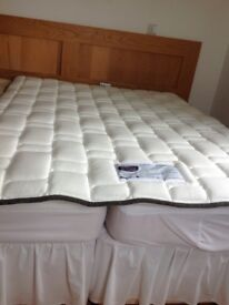 New Kaymed mattress topper