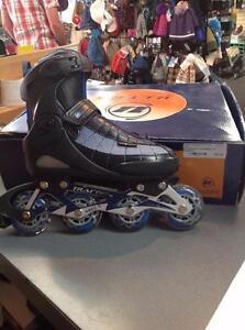 Ultra Wheels Adjustable Inline Skates, size 1-4 (sku:FUJGTC )