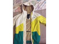 Ladies ripcurl ski jacket
