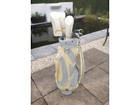 Prosimmon ladies golf clubs