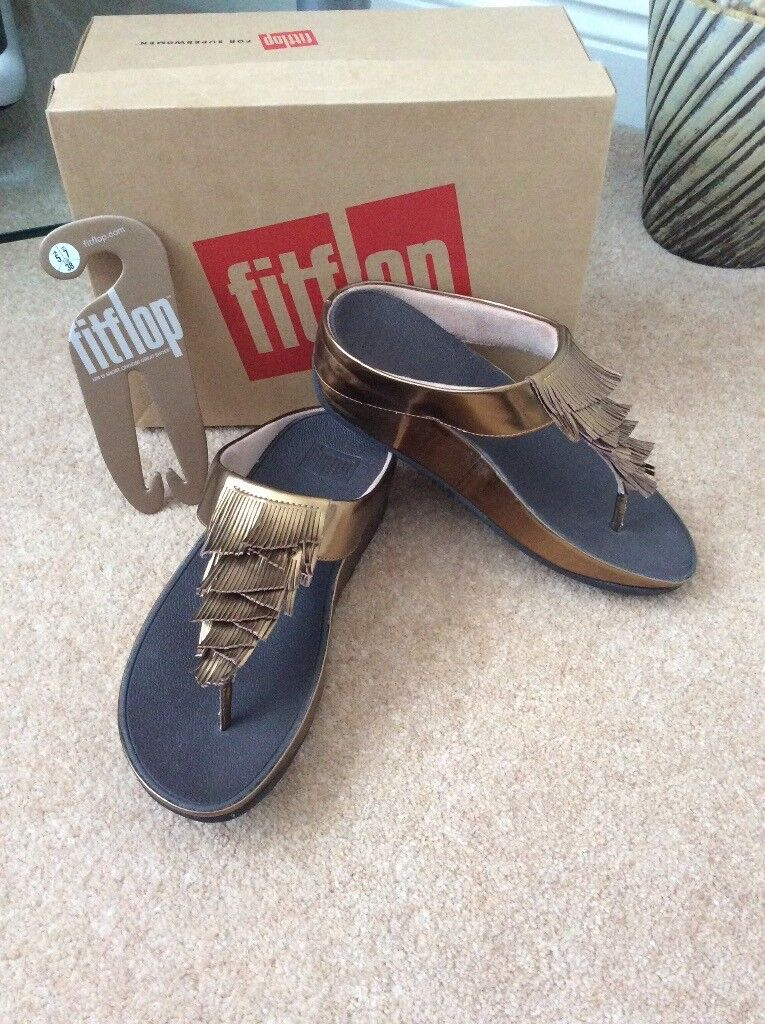 ad177c814 Fitflop bronze (5)