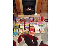 Collection Jacqueline Wilson books and others