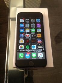 iphone 6 64gb in space gray