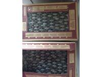 Porcelanosa Tiles 3-4 boxes