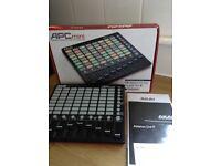 Akai APC Mini Pad Controller