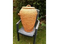 Laundry Basket (Ali baba type)