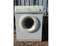 White Knight 6kg Vented Tumble Dryer - Good Condition - £55.00