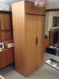 WARDROBE by alfa Furniture