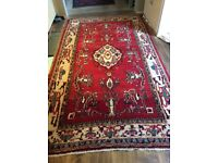 """Large """"Persian style""""rug"""