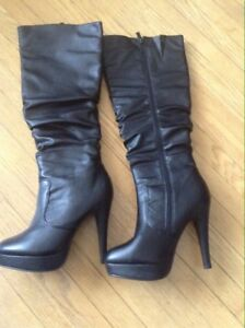 New, size 7