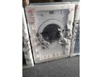 Beko intergrated 6.5kg washing machine. £269 NEW 12 month Gtee