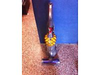 DYSON DC50 UPRIGHT BALL VACUUM CLEANER