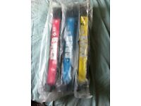 3 toner and 2 image drum,new,sealed, but no box,for HP LASERJET 824A cp 6015,cm6030mfp &cm 6040mfp