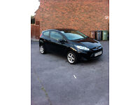 Ford Fiesta Style + 1.25 (82ps) LOW MILAGE