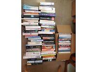 80 books- many modern classics